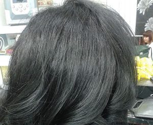 Wash and Blow Dry Straight/Curl