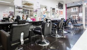 Salon Re-opening 12 April 2021