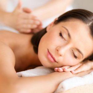Ayurvedic Potli Massage